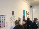 Context and Interpretation Exhibition