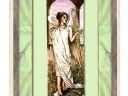 Angel Tarot Card
