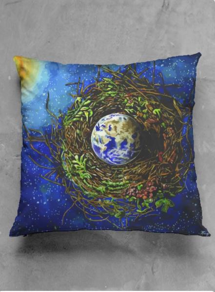 night-pillow